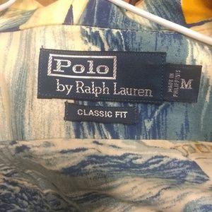 Vantages polo shirt